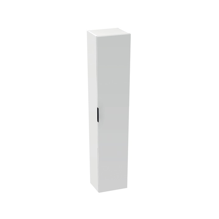 JIKA - Cube Vysoká skrinka 320x251x1700 mm, biela (H4537211763001)