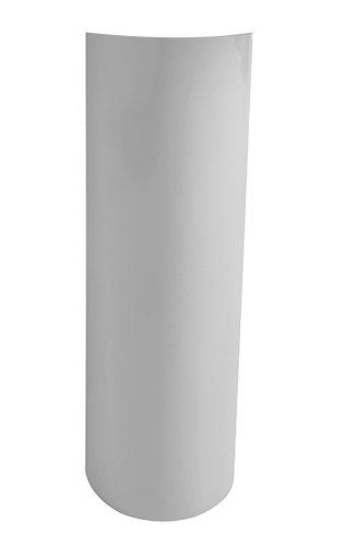 KERASAN - BIT keramický stĺp k umývadlu (447001)