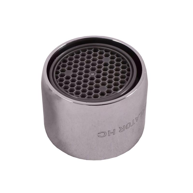SLEZAK-RAV - Perlátor sporiace, Farba: chróm - 3,5 litrov / 1 min., Rozmer: M22x1 (MA0017)