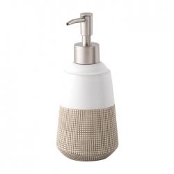 A-Interiéry - Kameninový dávkovač tekutého mydla KS-IS0001 (ks_is0001)