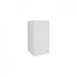 A-Interiéry - Kúpeľňová doplnková skrinka závesná horná Uno H 35 ZV (uno h35zv)