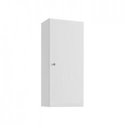 A-Interiéry - Kúpeľňová doplnková skrinka závesná horná Vilma H 32 P / L (vilma h32pl)