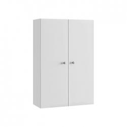 A-Interiéry - Kúpeľňová doplnková skrinka závesná horná Vilma H 50 (vilma H50)