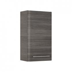 A-Interiéry - Kúpeľňová skrinka závesná horná George GH 35 P / L (george g H35)