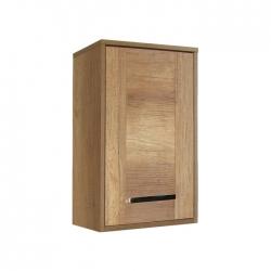 A-Interiéry - Kúpeľňová skrinka závesná horná Venezia H 40 P / L (venezia h40)