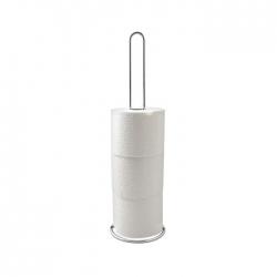 A-Interiéry - Zásobníkový stojan na toaletný papier WC-DR0001 (wc_dr0001)