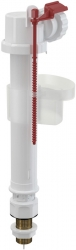 "ALCAPLAST - ALCA Napúšťací ventil WC spodný 1/2 ""Alca A-18 mosadz (A18-1 / 2)"