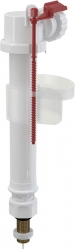 "ALCAPLAST - ALCA Napúšťací ventil WC spodný 3/8 ""Alca A-18 mosadz (A18-3 / 8)"
