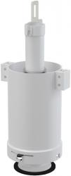 ALCAPLAST - Vypoušť.ventil A03A pre vysoko položenú nádržku Alca (BS-ALCA / A03A)