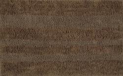 AQUALINE - DELHI Kúpeľňová predložka obojstranná100% bavlna, hnědá (DE508036)