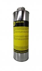 Brúsna leštiaca pasta na chróm a hliník Amstutz Amglos 1 kg (EG11017001)