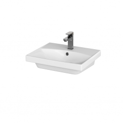 CERSANIT - Nábytkové umývadlo CITY 50 (K35-005) 2.akosť