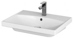CERSANIT - Nábytkové umývadlo CITY 60 (K35-006)