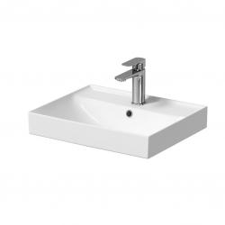 CERSANIT - Nábytkové umývadlo LARGA 50 (K120-008)
