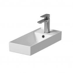 CERSANIT - Nábytkové umývadlo LARGA 50X22 (K677-005)