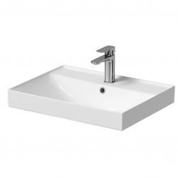 CERSANIT - Nábytkové umývadlo LARGA 60 (K120-009)