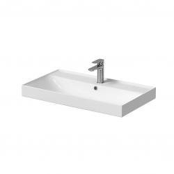 CERSANIT - Nábytkové umývadlo LARGA 80 (K120-010)