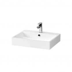 CERSANIT - Nábytkové umývadlo VIRGO 60 BOX (K118-006)