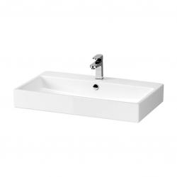 CERSANIT - Nábytkové umývadlo VIRGO 80 BOX  (K118-002)
