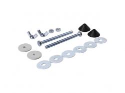 CERSANIT - Sada šroubů 80mm (WC mísa/ nádrž) (K99-0040) 44/5000 Sada skrutiek 80mm (WC misa / nádrž) (K99-0040)