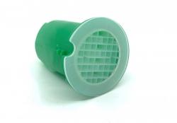 CERSANIT - Spomaľovač vody do WC misy CLEAN ON so sitkom (K99-0221)