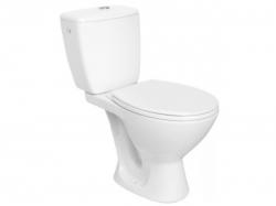 CERSANIT - WC kombi KASKADA 207 020 3/6, sedátko polypropylénové (K100-207)