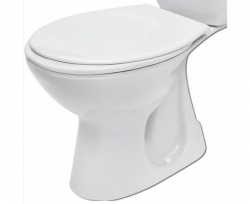 CERSANIT - WC KOMBI MISA PRESIDENT P020 / 021, VERTIKÁLNE (K08-017-PP)
