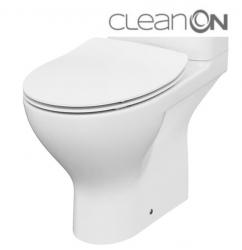 CERSANIT - WC KOMBI módu 648 - misa (K116-005-02X)