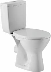 CERSANIT - WC KOMBI SENATOR / ZENIT 210 010 3/6 sedátko SENATOR POLYPROPYLEN (K100-210)