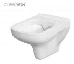 CERSANIT - ZÁVESNÁ MISA COLOUR NEW CLEAN ON (K103-024)