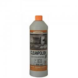 Čistič a ošetrovač nerezu Oehme Cleanpolish 0,5 l (EG11133302)