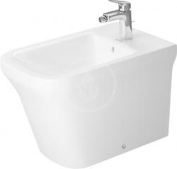 DURAVIT - P3 Comforts Stojací bidet, 380 mmx600 mm, biely (2269100000)