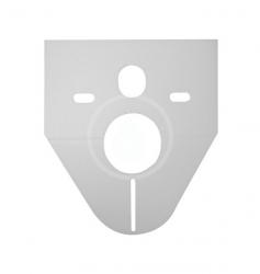 DURAVIT - Příslušenství Protihluková súprava na závesné WC (0050200000)