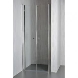 Dvere do sprchových kútov