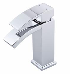 Eisl / Schuette - Vodovodné batérie umývadlová stojanková chróm Waterfall (NI075WFCR-E)