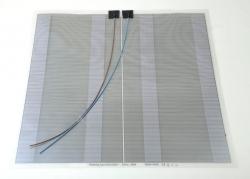 Elektrické vykurovacie fólie pod zrkadlo