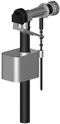 """Falcon Napúšťací ventil WC bočný Falcon 3/8 """"TNV 4-B plast membránový (432507)"""