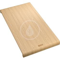 FRANKE - Příslušenství Prípravná doska, bambus (112.0595.334)