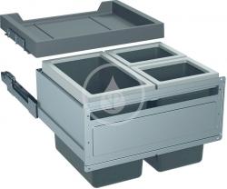 FRANKE - Sortery Vstavaný odpadkový kôš FX 60 26-11-11 (121.0557.763)
