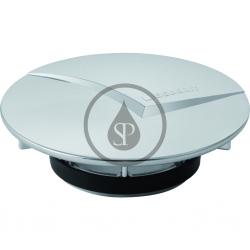 GEBERIT - Příslušenství Kryt odpadového ventilu d52 sprchovej odpadovej súpravy,  chróm (150.242.21.1)