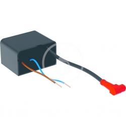 GEBERIT - Příslušenství Sieťový zdroj pre jednotku odsávania zápachu DuoFresh, na elektrickú krabicu (243.971.00.1)