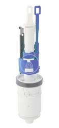 GEBERIT - Příslušenství Vypúšťací ventil na predstenový inštalačný prvok (240.622.00.1)