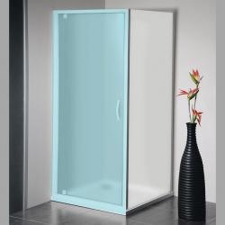 GELCO - ETERNO bočná stena 900mm, sklo BRICK (GE4390)