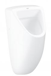 GROHE - Bau Ceramic Pisoár, zadný prívod vody, alpská biela (39438000)