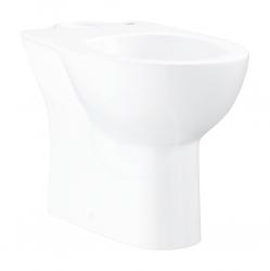 GROHE - Bau Ceramic WC kombi misa, alpská biela (39428000)