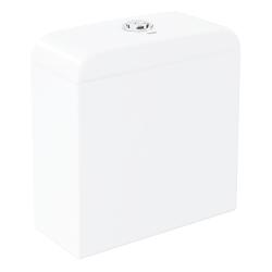 GROHE - Euro Ceramic Splachovacia nádrž, 385x170 mm, spodné napúšťanie, alpská biela (39332000)