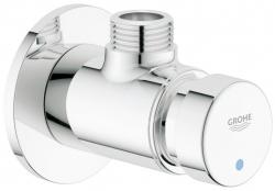 GROHE - Euroeco Cosmopolitan T Samouzatvárací nástenný ventil, chróm (36267000)
