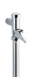 GROHE - Příslušenství DAL – automatický splachovač na WC, chróm (37139000)