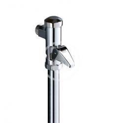 GROHE - Příslušenství DAL – plnoautomatický splachovač na WC, chróm (37141000)