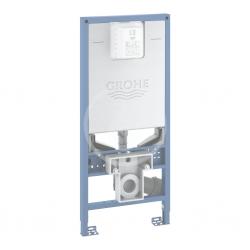 GROHE - Rapid SLX Modul na závesné WC s nádržkou (39596000)